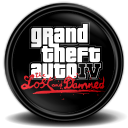 Damned lost gta