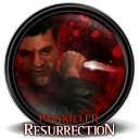 Resurrection painkiller
