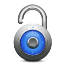 Unlock secure productivity lock