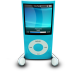 Ipodphonesblue