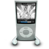 Ipodphonessilver