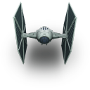 Tiefighter butterfly