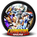 Champions online crysis
