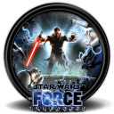 Star wars force unleashed naked
