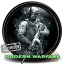 Call duty warfare modern contact steam modern warfare single