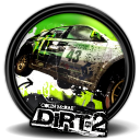 Colin mcrae dirt sniper ghost