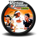 Virtua tennis sport