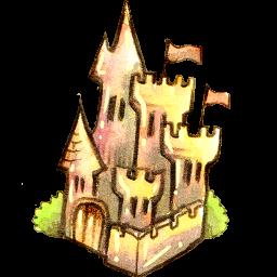 Castle Fantasy City Legendora 128px Icon Gallery