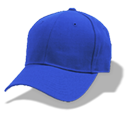 Hat baseball blue satistics