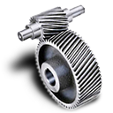 Pinion gear prefs preferences