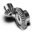 Bevel gear prefs preferences
