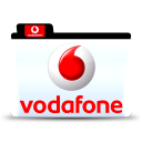 Vodafone samsung keshi folder icon