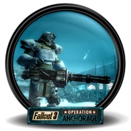 Fallout operation anchorage fallout 3