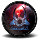 Sacred new shadow darksiders