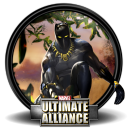 Ultimate marvel alliance
