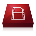 Adobe flash video film movie encoder server