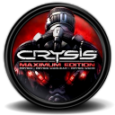 Crysis maximum edition gears of war
