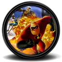 Incredibles rise underminer