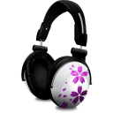 Other music sakura headset