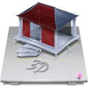 Software application app 3d free