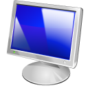 Display monitor hardware