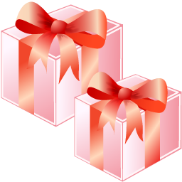 Box Present Gift Boxes Birthday Christmas Dating 256px Icon