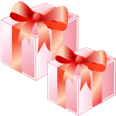 Box present gift boxes birthday christmas