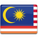 Malaysia flag thailand selangor indonesia germany flag icon