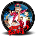 Street fighter streetfighter streefighter incredibles