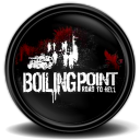 Boiling point road hell