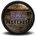 Medal honor warchest gold box