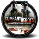 Company heroes opossing fronts building new