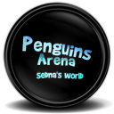 Penguins arena sedna world globe earth oversteam network internet