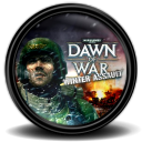Warhammer dawn war winter dawn of war assault