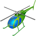 Helicopter rc radio earth