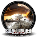 Silent hunter ship boat missions transport