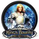 Kings bounty legend