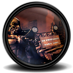 Fallout Tactics Mega Games Pack 25 128px Icon Gallery