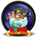 Worms worldparty