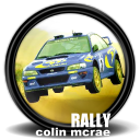 Colin mcrae rally richard burns rally