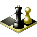 Chess game tag
