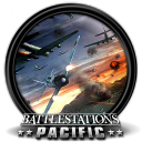 Pacific battlestations