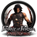 Prince persia warrior within
