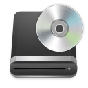 Drive cd save disk disc