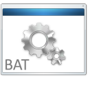 Bat file document doc paper