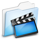Video film movie folder movies