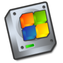Harddrive windows os