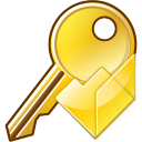 Login dongle key open access