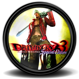 Devil cry avatar may