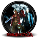 Devil cry avatar god of war